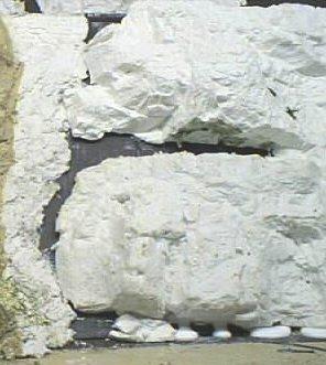 Moulage La couverture du relief en carton-pâte
