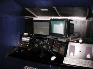 Le Simulateur